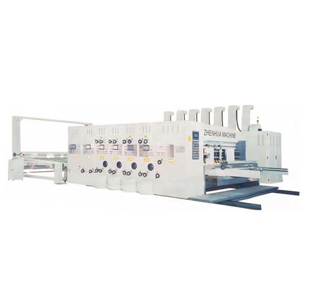 高精度印刷机制造商