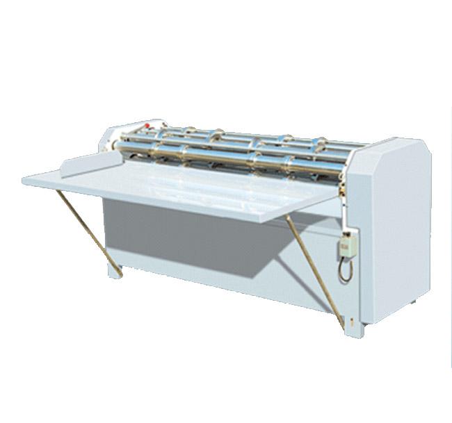 Corrugated Paperboard Slitter Scorer