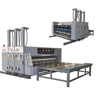 印刷机械维修的六个要点